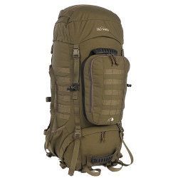 Рюкзак Tatonka Range Pack Load 80 (Olive)