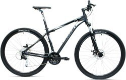 Велосипед Giant REVEL 29 1 Disc black