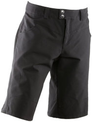 Велошорты Race Face INDY SHORTS black