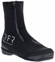 Бахилы Cube RFR SHOE COVER WINTER black