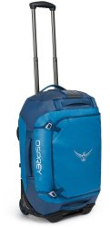 Сумка Osprey Rolling Transporter 40 Kingfisher Blue