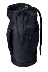 Сумка Singing Rock Rope Bag Urna leg bag (Black)