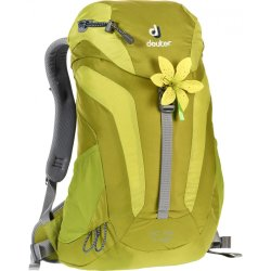 Рюкзак Deuter AC Lite 14 SL moss-apple (2223)