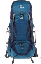 Рюкзак Deuter ACT Lite 50 + 10 цвет 3329 arctic-navy