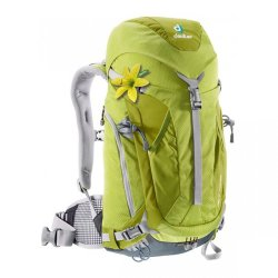 Рюкзак Deuter ACT Trail 20 SL apple-moss (2212)