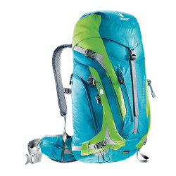 Рюкзак Deuter ACT Trail 22 SL petrol-mint (3217)