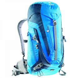Рюкзак Deuter ACT Trail 24 ocean-midnight (3033)
