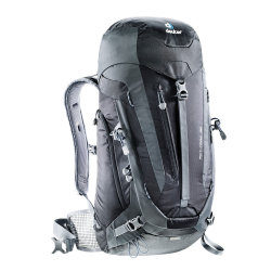 Рюкзак Deuter ACT Trail 30 black-granite (7410)