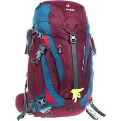 Рюкзак Deuter ACT Trail Pro 32 SL blackberry-arctic (5309)