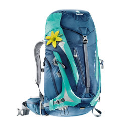 Рюкзак Deuter ACT Trail Pro 32 SL midnight-mint (3218)