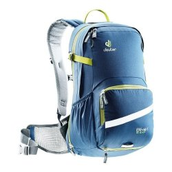 Рюкзак Deuter Bike I Air EXP 16 midnight-moss (3221)
