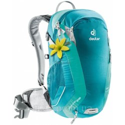 Рюкзак Deuter Bike One 18 SL petrol-mint (3217)
