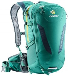Рюкзак Deuter Compact EXP 12 alpinegreen-midnight (2319)