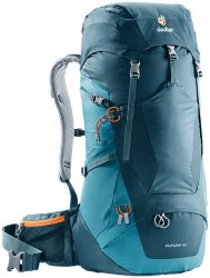 Рюкзак Deuter Futura 30 цвет 3318 arctic-denim