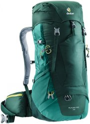 Рюкзак Deuter Futura Pro 36 цвет 2235 forest-alpinegreen