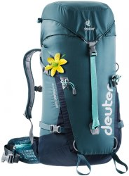 Рюкзак Deuter Gravity Expedition 42+ SL цвет 3329 arctic-navy