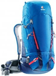 Рюкзак Deuter Guide 45+ цвет 3100 bay-midnight