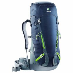 Рюкзак Deuter Guide Lite 32 цвет 3400 navy-granite