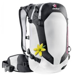 Рюкзак Deuter Provoke 14 SL цвет 1700 white-black