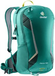Рюкзак Deuter Race Air alpinegreen-forest (2231)