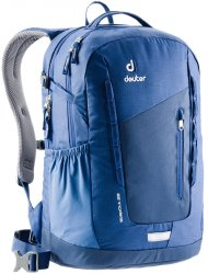 Рюкзак Deuter StepOut 22 цвет 3395 midnight-steel