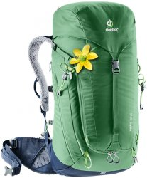 Рюкзак Deuter Trail 28 SL цвет 2326 leaf-navy
