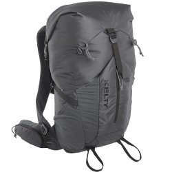 Рюкзак Kelty Ruckus Roll Top 28 dark shadow