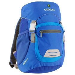 Рюкзак Little Life Alpine 4 Kids blue