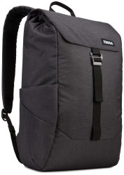 Рюкзак Thule Lithos 16L Backpack Black