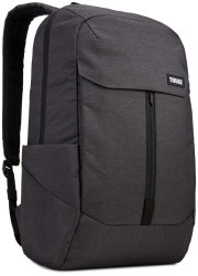 Рюкзак Thule Lithos 20L Backpack Black