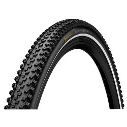 Покрышка Continental AT RIDE 28x1,6, Puncture ProTection, Skin Reflex