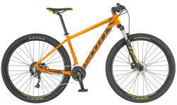 Велосипед Scott ASPECT 740 27,5 orange-yellow