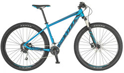 Велосипед Scott ASPECT 930 29 blue-grey