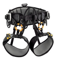 Система Petzl Sequoia SRT