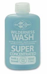 Шампунь Sea to Summit Wilderness Wash 250 ml