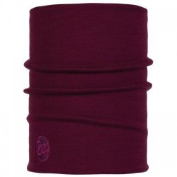 Шарф Buff Heavyweight Merino Wool Purple Raspberry