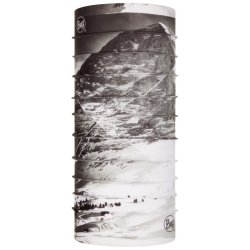 Шарф Buff Mountain Collection Original Jungfrajoch Grey