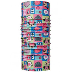 Шарф Buff Original Child Minnie Funny Pink