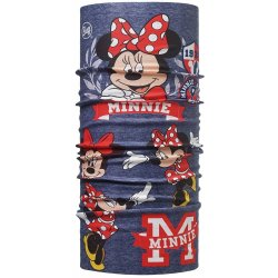 Шарф Buff Original Child Minnie High School Denim