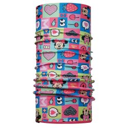 Шарф Buff Polar Child Minnie Funny Pink / Dradon Fruit