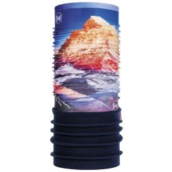 Шарф Buff Polar Mountain Collection Matterhorn Multi