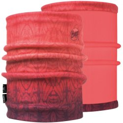 Шарф Buff Reversible Polar Neckwarmer Boronia Flamingo Pink