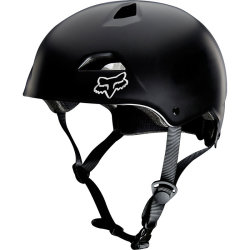 Шлем Fox FLIGHT SPORT HELMET черный