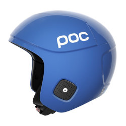 Шлем горнолыжный POC Skull Orbic X SPIN Basketane Blue