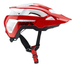 Шлем Ride 100% ALTEC Helmet Red