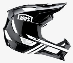 Шлем Ride 100% TRAJECTA Helmet