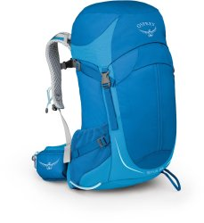 Рюкзак Osprey Sirrus 26 Summit Blue