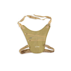 Кошелек Tatonka Skin Chest Holster RFID B (Natural)