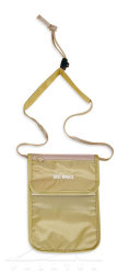 Кошелек Tatonka Skin Folder Neck Pouch (Natural)