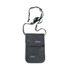 Кошелек Tatonka Skin Neck Pouch RFID B (Black)